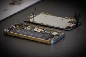 modulare und wiederverwendbare smartphones