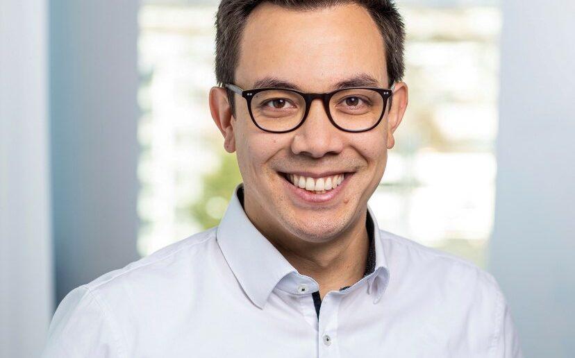 Gabriel Lehmann, Haufe Group, sinnstiftende Arbeit