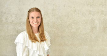 Jana Burger, Motivation bei der Haufe Group
