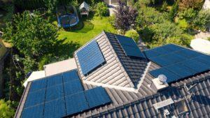 Nachhaltigkeit solaranlagen